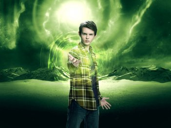 Heroes Reborn: il character poster di Tommy