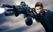 Terminator: Genisys - Svelati i dettagli sul ruolo di Matt Smith