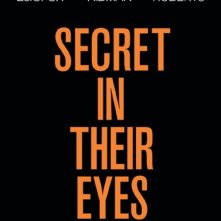 Locandina di Secret in Their Eyes