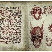 Ash vs. Evil Dead - Ancora una pagina del Necronomicon