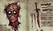 Ash vs. Evil Dead svela il suo Libro dei Morti