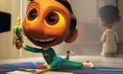 Sanjay's Super Team: le prime immagini del nuovo corto Pixar