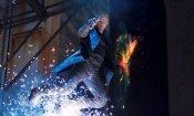 Jupiter - Il Destino dell'Universo in blu-ray: la visionarietà dei Wachowski in HD