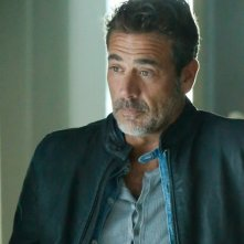 Extant: Jeffrey Dean Morgan in Change Scenario