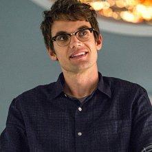 Extant: Tyler Hilton intepreta Charlie in Change Scenario