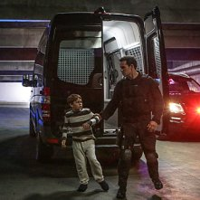 Extant: Pierce Gagnon nell'episodio Change Scenario