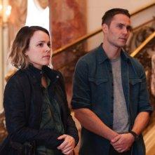 True Detective: Tachel McAdams e Taylor Kitsch in Maybe Tomorrow