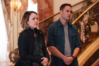 True Detective: Tachel McAdams e Taylor Kitsch in Maybe Tomorrow