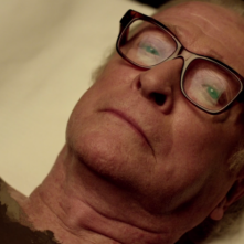 Michael Caine in Youth di Paolo Sorrentino.