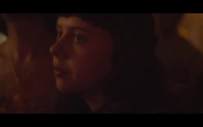 Trailer 2 - The Diary of a Teenage Girl