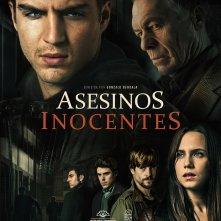 Locandina di Asesinos inocentes