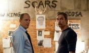 True Detective: McConaughey e Harrelson guardano la seconda stagione
