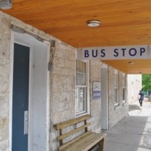 11/22/63: la fermata del bus