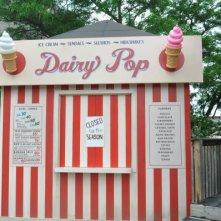 11/22/63: una gelateria anni '50