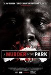 Locandina di A Murder in the Park