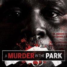 Locandina di A Murder in the Park