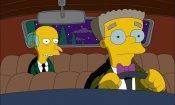 I Simpson: Harry Shearer ritornerà a lavorare alla serie