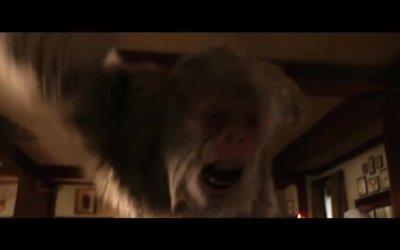 Trailer - Goosebumps