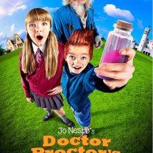 Locandina di Doctor Proctor's Fart Powder