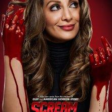 Scream Queens: il character poster di Nasim Pedrad