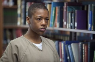 Orange is the New Black: Samira Wiley è l'adorabile Poussey