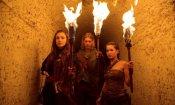 The Shannara Chronicles, da stasera su Sky Atlantic