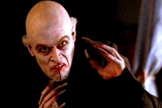 L'ombra del vampiro: una scena con Willem Dafoe