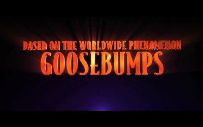 Trailer internazionale - Goosebumps