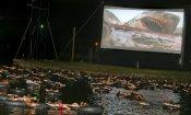 Lo squalo: in USA il film si guarda a mollo nell'acqua!