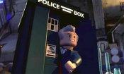LEGO Dimensions: Doctor Who incontra Batman nel nuovo trailer