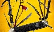 Scouts Guide to the Zombie Apocalypse: nei promo anche gatti letali!
