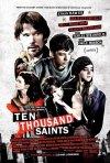 Ten Thousand Saints: la nuova locandina ufficiale