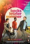 Locandina di Beck's Last Summer