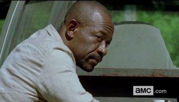 The Walking Dead 6: un'immagine dal trailer