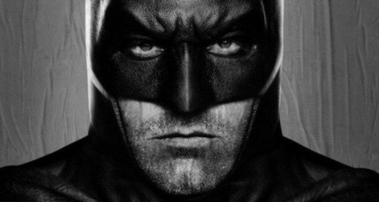 Ufficiale: Ben Affleck scriverà e dirigerà The Batman!