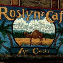 Un medico fra gli orsi: l'insegna del Roslyn Cafè