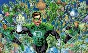 Green Lantern Corps: annunciato il reboot di Lanterna Verde