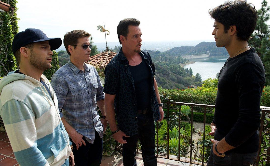 La Et Mn Entourage Movie Box Office Theaters Hit Flop 20150608