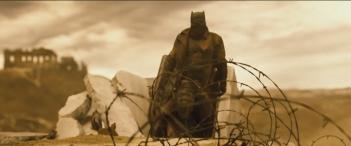 Batman v Superman: Dawn of Justice: un nuovo costume di Batman nel nuovo trailer