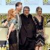 Crimson Peak: Guillermo del Toro promette che sarà spaventoso