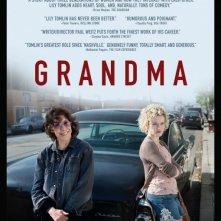 Locandina di Grandma