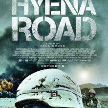 Locandina di Hyena Road