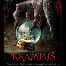 Locandina di Krampus