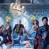 Mozart in the Jungle su Sky Atlantic HD