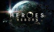 Heroes Reborn: il trailer debutta al San Diego Comic-Con!