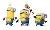 I Minions conquistano il box office USA!