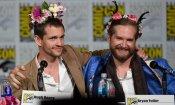Hannibal al Comic Con: un film per proseguire la serie?