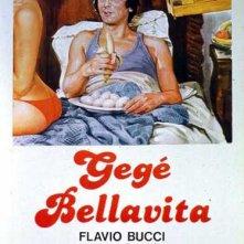 Locandina di Gegè Bellavita