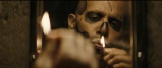 Suicide Squad: El Diablo nel primo trailer del film