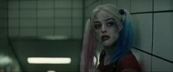 Suicide Squad: Margot Robbie nel primo trailer del film